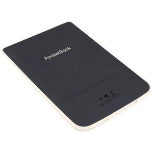 Электронная книга PocketBook 615 Plus Beige (PB615-2-F-CIS)