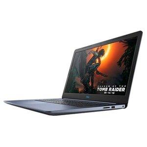 Ноутбук Dell G3 17 3779-5379