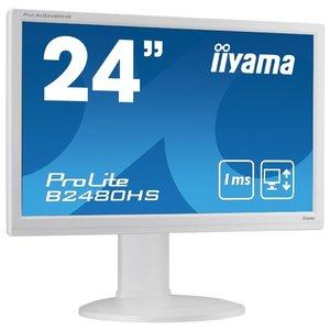 Монитор Iiyama Prolite B2480HS-W2