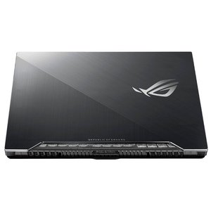 Ноутбук ASUS ROG Strix SCAR II GL504GV-ES105T