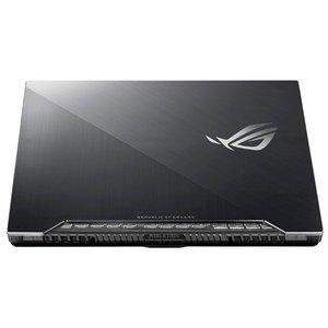 Ноутбук ASUS ROG Strix SCAR II GL504GW-ES057T