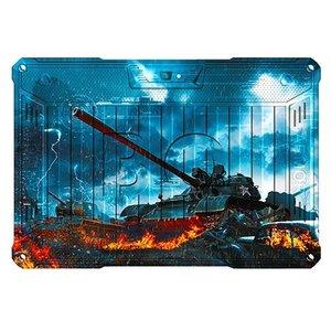 Планшет BQ-Mobile BQ-1082G Armor PRO 8GB 3G (Print 2)