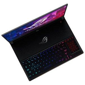 Ноутбук ASUS ROG Zephyrus S GX531GM-ES017T