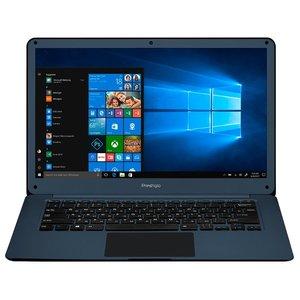 Ноутбук Prestigio Smartbook 141 C2 PSB141C02ZFH_DB_CIS