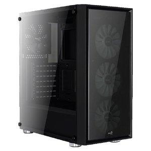 Компьютер игровой без монитора на базе процессора Intel i3-8100 и видеокарты Nvidia GTX 1650