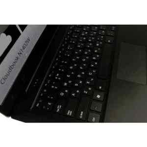 Ноутбук Krez Cloudbook N1402W