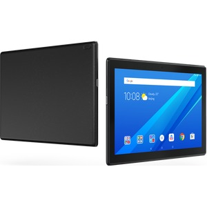 Планшет Lenovo Tab 4 10 TB-X304L 16GB LTE (черный) [ZA2K0056RU]