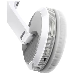 Наушники с микрофоном Pioneer HDJ-X5BT-W