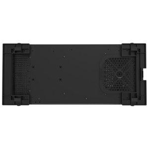 Корпус GameMax 9909 Vega с закаленным стеклом и окном (черный)