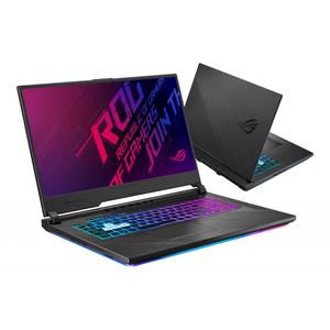 Ноутбук ASUS ROG Strix G i7-9750H/16GB/512 G731GW-EV061