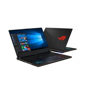 Ноутбук ASUS ROG Zephyrus S GX531 i7-9750H/24GB/512/W10 240Hz GX531GXR-AZ034AT