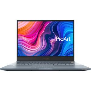 Ноутбук ASUS StudioBook Xeon E-2276M/64GB/2TB/W10P Quadro T3000 W700G3T-AV018R