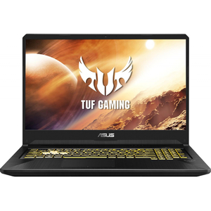 Ноутбук ASUS TUF Gaming FX705DT R5-3550H/8GB/512 120Hz FX705DT-H7116
