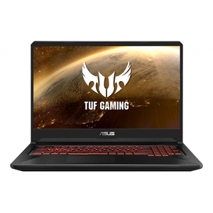 Ноутбук ASUS TUF Gaming FX705DY R5-3550H/8GB/512 120Hz FX705DY-H7071