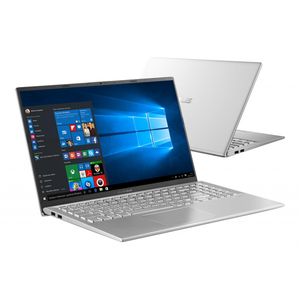 Ноутбук ASUS VivoBook 15 R512FL i5-8265/8GB/512/Win10X MX250 R512FL-BQ083T