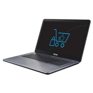 Ноутбук ASUS VivoBook 17 X705QA A12-9720P/8GB/512 X705QA-GC096