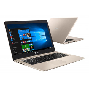 Ноутбук ASUS VivoBook Pro 15 N580GD i7-8750H/8GB/256/Win10 N580GD-FY521T