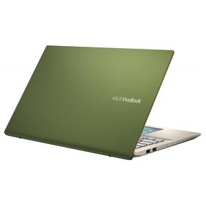 Ноутбук ASUS VivoBook S15 S532FLC i5-10210U/8GB/512/W10 Green S532FLC-BN142T