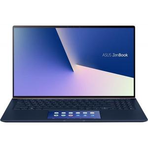 Ноутбук ASUS ZenBook 15 UX534FTC i7-10510U/16GB/1TB/W10 UX534FTC-A8068T