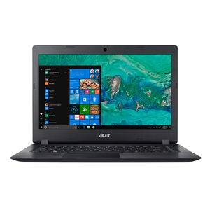 Ноутбук Acer Aspire 1 N5000/4GB/64/Win10 FHD czarny NX.GVZEP.038