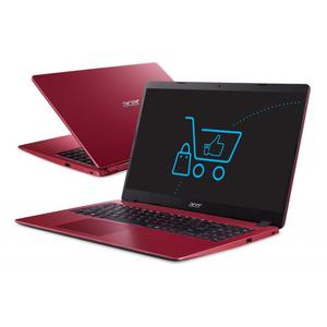 Ноутбук Acer Aspire 3 i5-10210U/8GB/512 Czerwony NX.HM4EP.007