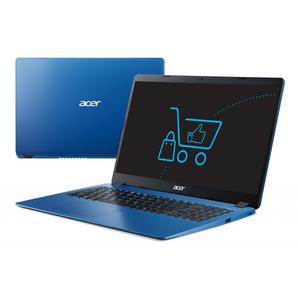 Ноутбук Acer Aspire 3 i3-10110U/4GB/512 Niebieski NX.HM3EP.008