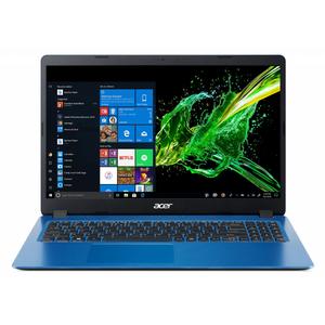 Ноутбук Acer Aspire 3 i5-10210U/8GB/512/Win10 Niebieski NX.HM3EP.003