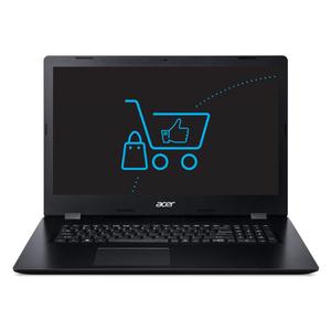 Ноутбук Acer Aspire 3 i5-10210U/8GB/512 Czarny NX.HLYEP.004