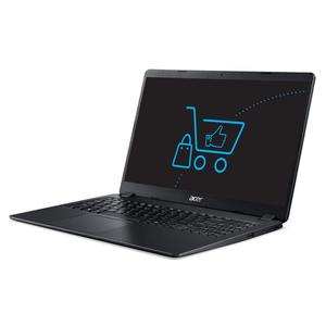 Ноутбук Acer Aspire 3 i3-10110U/4GB/256 Czarny NX.HM2EP.006