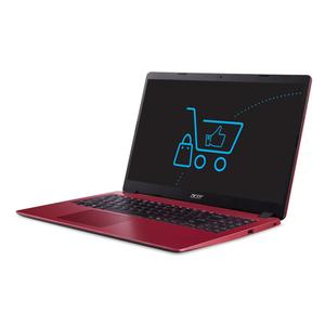 Ноутбук Acer Aspire 3 i3-10110U/4GB/512 Czerwony NX.HM4EP.008