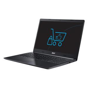 Ноутбук Acer Aspire 5 i5-10210U/8GB/512 MX250 Czarny NX.HN0EP.005