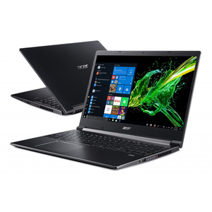 Ноутбук Acer Aspire 7 i5-9300H/8GB/512/Win10 GTX1650 IPS NH.Q5TEP.017