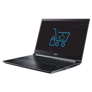 Ноутбук Acer Aspire 7 i7-9750H/8GB/512 NH.Q5TEP.023