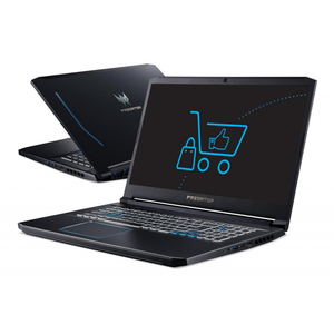 Ноутбук Acer Helios 300 i7-9750/8GB/512 RTX2060 144Hz NH.Q5QEP.016
