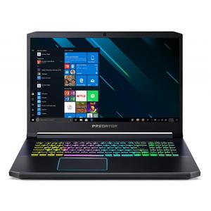 Ноутбук Acer Helios 300 i7-9750H/8GB/512/Win10 144Hz NH.Q5QEP.025