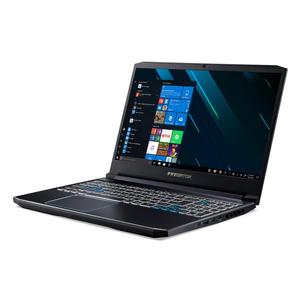 Ноутбук Acer Helios 300 i7-9750H/8GB/512/Win10 144Hz NH.Q53EP.017