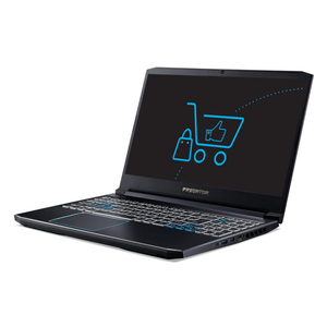 Ноутбук Acer Helios 300 i7-9750H/8GB/512 144Hz NH.Q53EP.04C