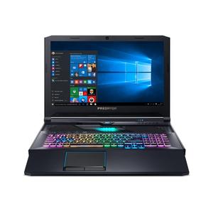 Ноутбук Acer Helios 700 i9-9980HK/16GB/1TB/Win10 144Hz NH.Q4YEP.016