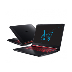 Ноутбук Acer Nitro 5 i7-9750H/8GB/512 IPS 144Hz NH.Q5DEP.057