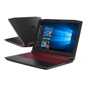 Ноутбук Acer Nitro 5 i5-8300H/8GB/512/Win10 GTX1050Ti IPS NH.Q3LEP.012