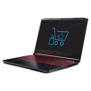 Ноутбук Acer Nitro 5 i5-8300H/8GB/512 120Hz NH.Q59EP.05E