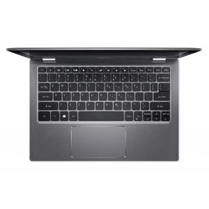 Ноутбук Acer Spin 1 N5000/4GB/64/Win10 IPS FHD +Rysik NX.H67EP.006