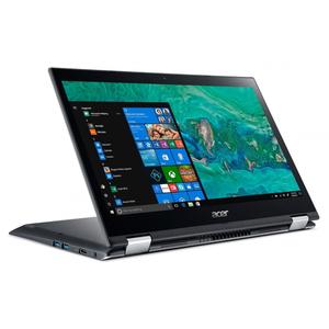 Ноутбук Acer Spin 3 i3-8145U/4GB/128/Win10 IPS FHD Dotyk 360' NX.H60EP.026