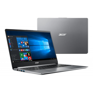 Ноутбук Acer Swift 1 N4000/4GB/256/Win10 Srebrny NX.GXUEP.012
