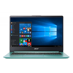 Ноутбук Acer Swift 1 N5000/4GB/256/Win10 Zielony NX.GZGEP.005