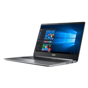 Ноутбук Acer Swift 1 N5000/4GB/256/Win10 Srebrny NX.GXUEP.014