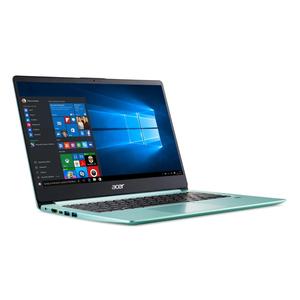 Ноутбук Acer Swift 1 N4000/4GB/256/Win10 Zielony NX.GZGEP.004