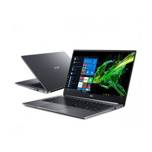 Ноутбук Acer Swift 3 i5-1035G1/8GB/512/W10 IPS Żelazny NX.HJFEP.003