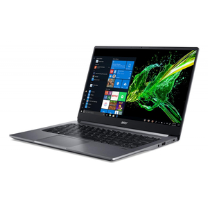 Ноутбук Acer Swift 3  i3-1005G1/8GB/512/W10 IPS Żelazny NX.HJFEP.006