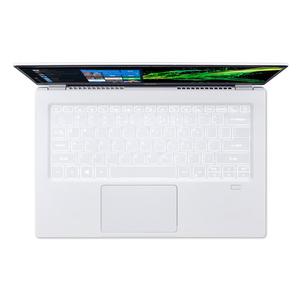 Ноутбук Acer Swift 5  i7-1065G7/16GB/512/W10 IPS Touch Biały NX.HLHEP.001